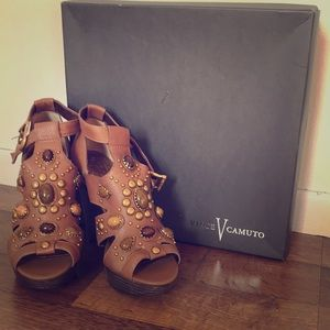 Vince Camuto Emily shoes 👠